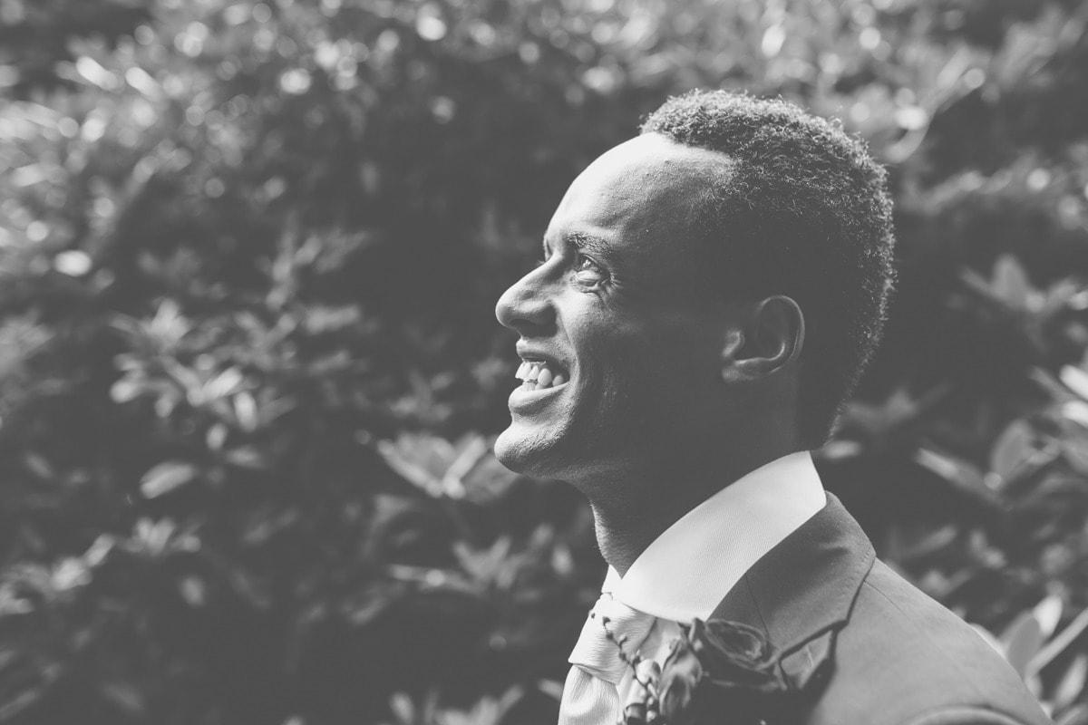 Bruiloft dagindeling 1