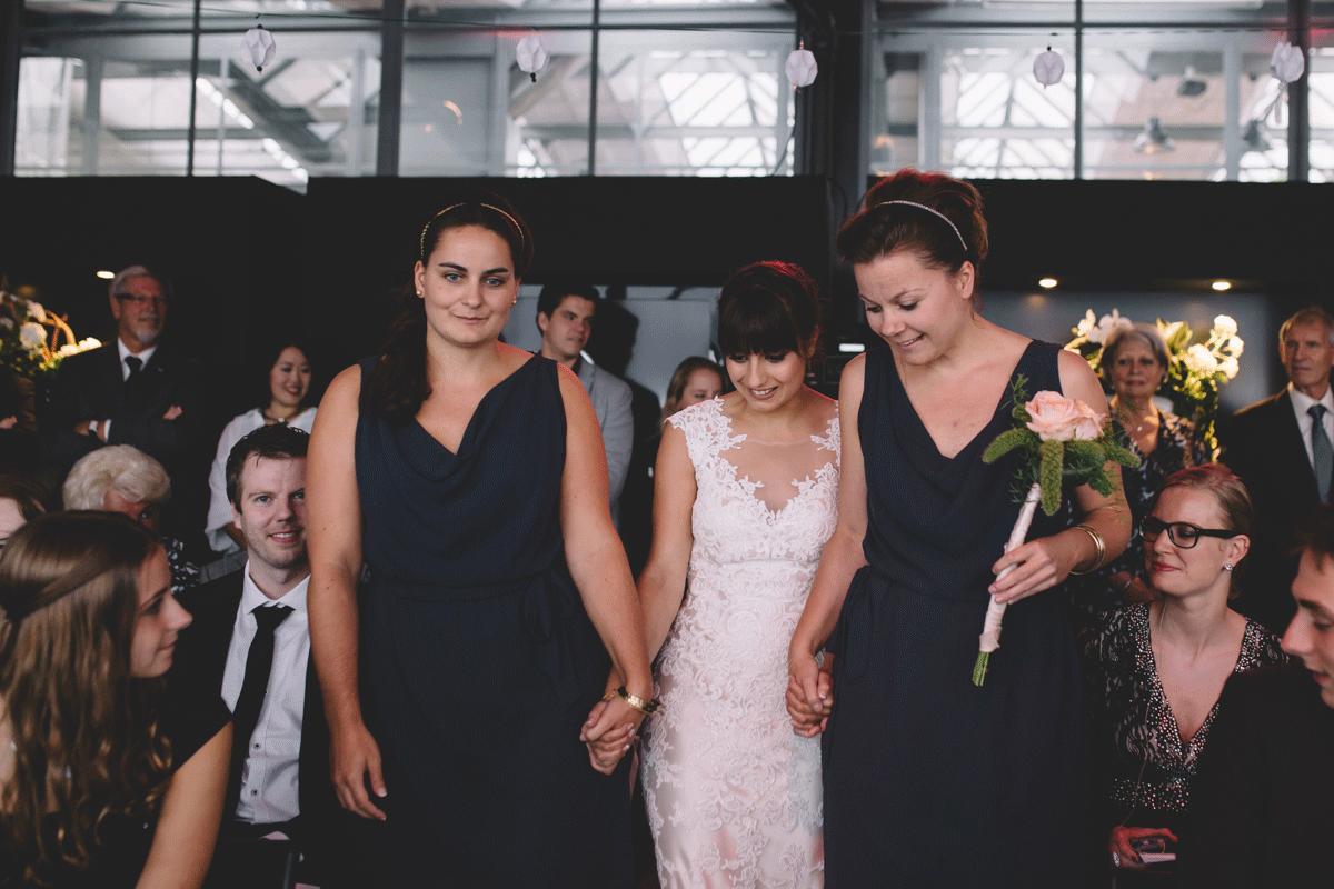 Bruiloft dagindeling 2