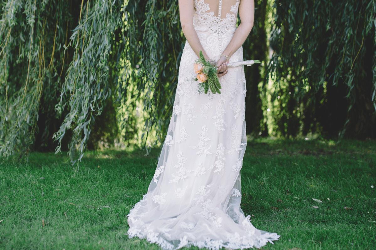 Dagindeling bruiloft 2