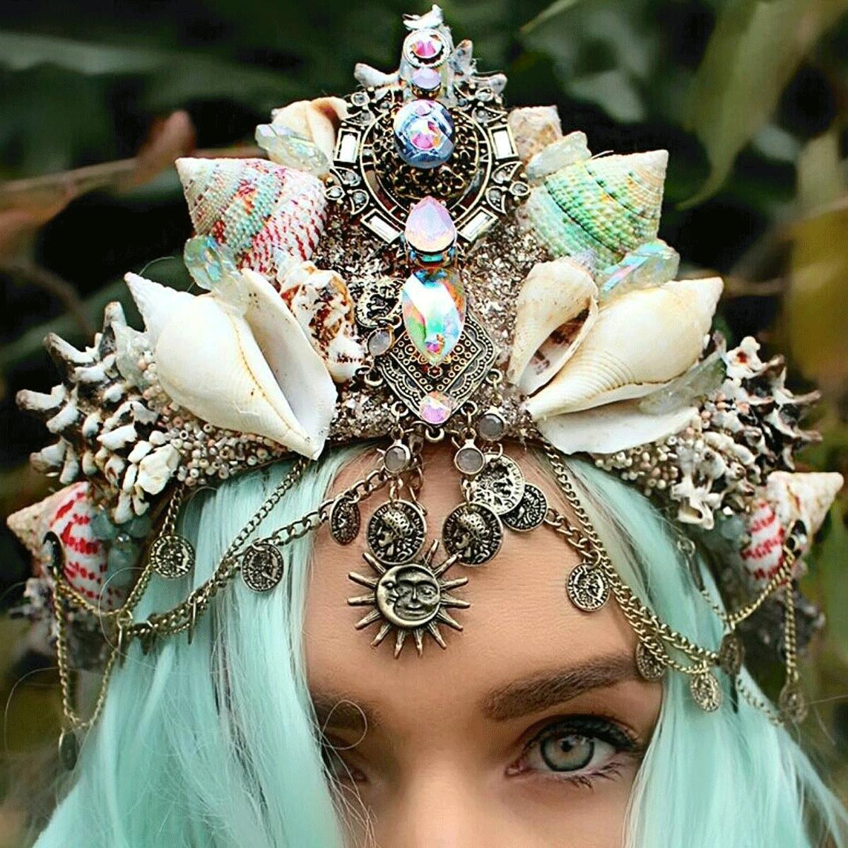 mermaidcrown 2