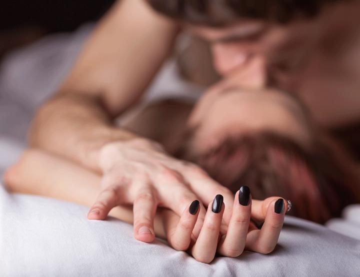 Waarom seks op vakantie lijkt