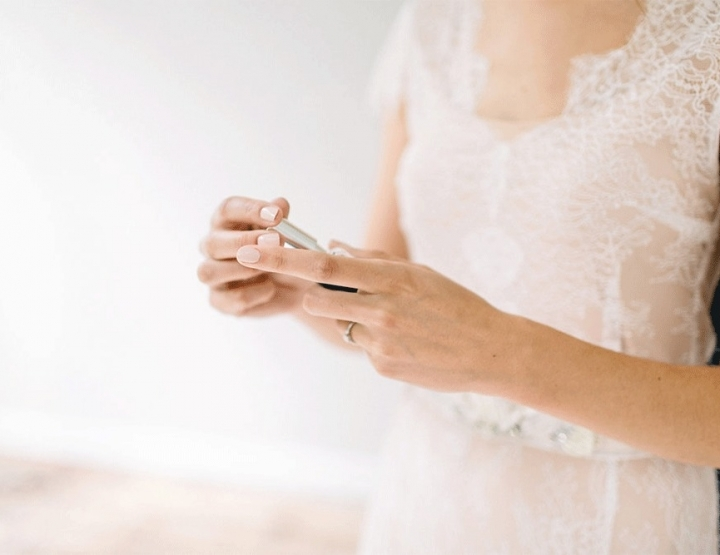 Win een manicure-behandeling bij Netanya Luschen!