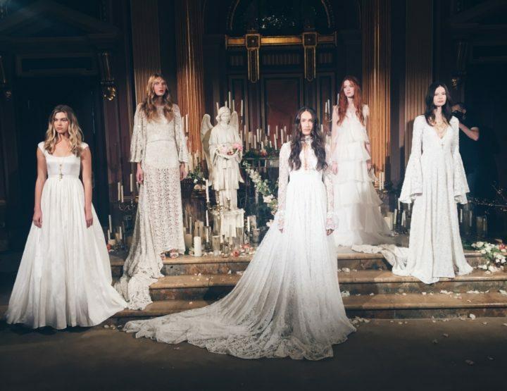 Girls op pad: de New York Bridal week met Annika en Lotte