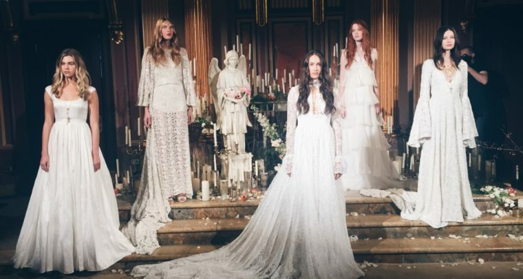 Girls op pad: de New York Bridal week met Annika en Lotte