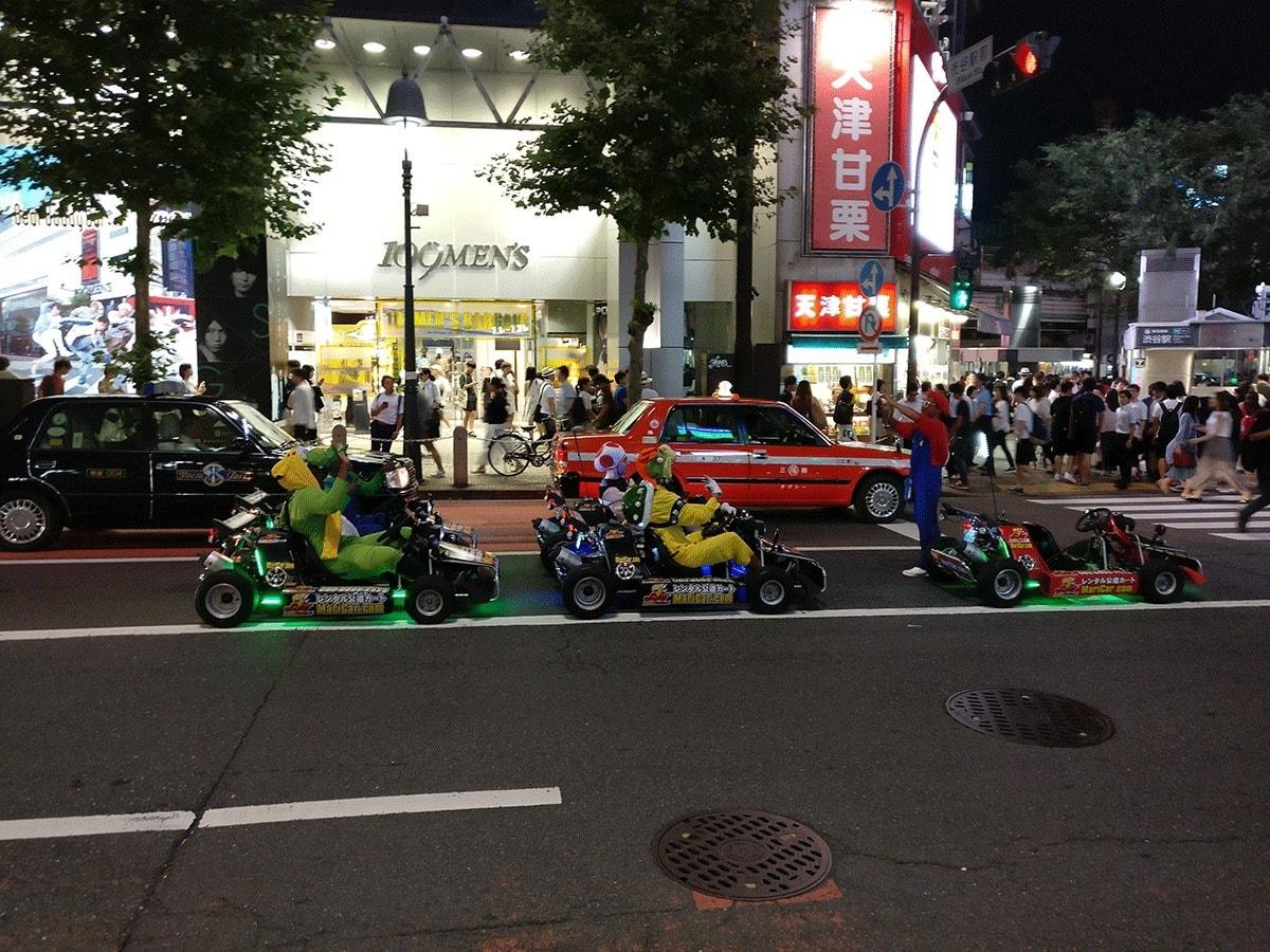 huwelijksreis-japan-super-mario-in-tokyo
