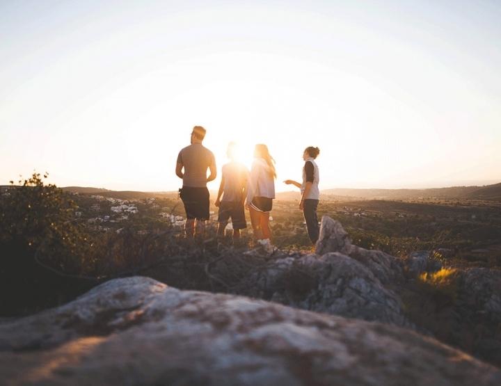3 tips voor een goede relatie met je schoonfamilie