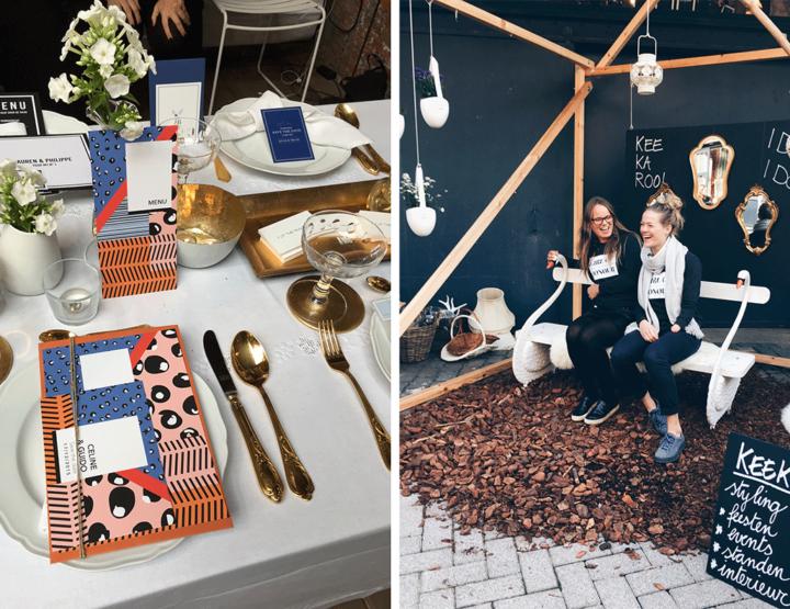 VLOG: Een bezoekje aan de Belgische trouwbeurs I do I do