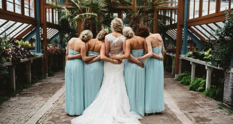 De leukste jurken voor bruidsmeisjes!