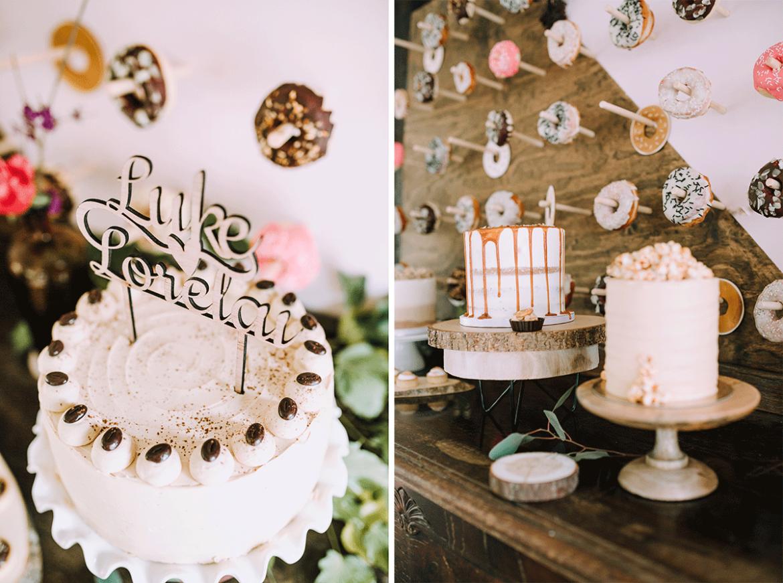 De mooiste bruiloft decoratie van onze