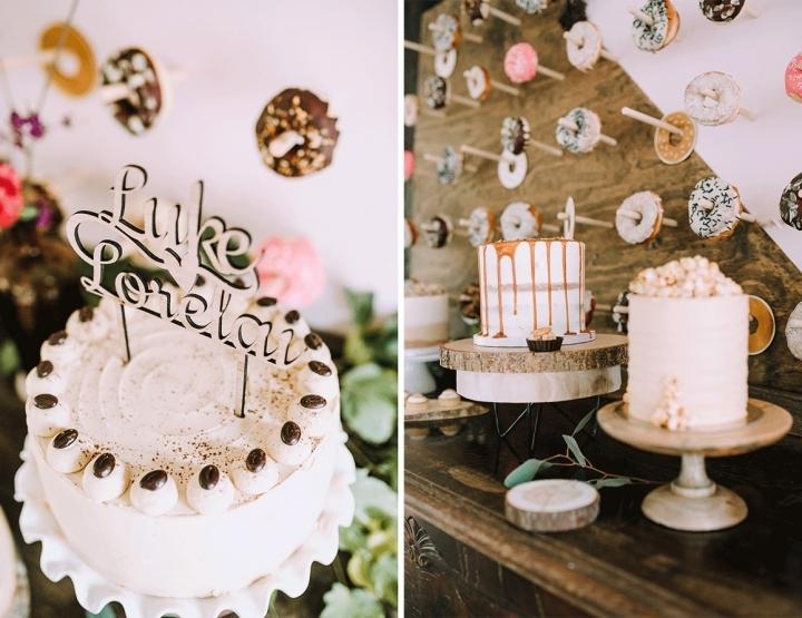10 x de mooiste bruiloft decoratie van onze Lievelings-leveranciers