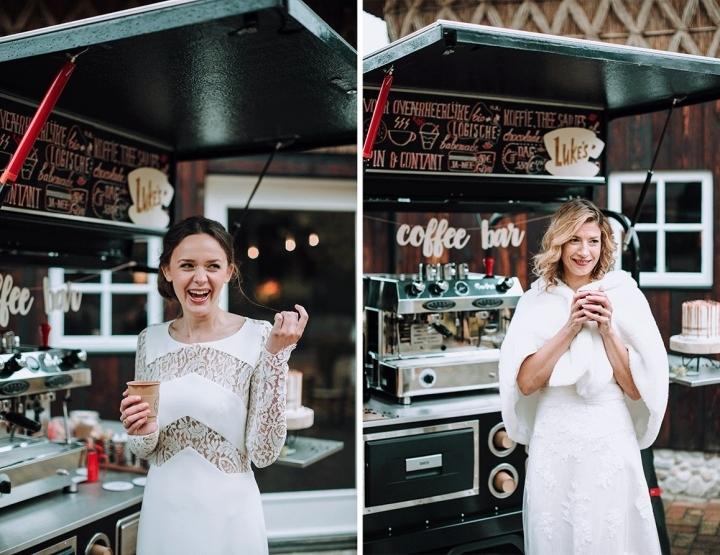 Een Gilmore Girls bruiloft, dit is hoe wij het zouden doen!