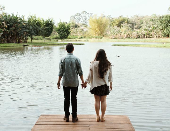 Welke dingen moet je bespreken voor je gaat trouwen?