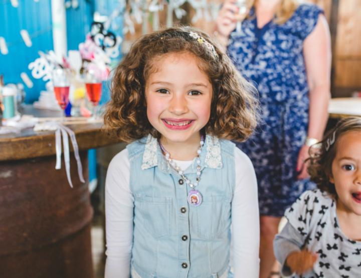 5 tips om kinderen te vermaken op je bruiloft