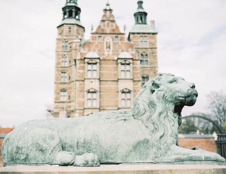 Een romantische minimoon naar Kopenhagen