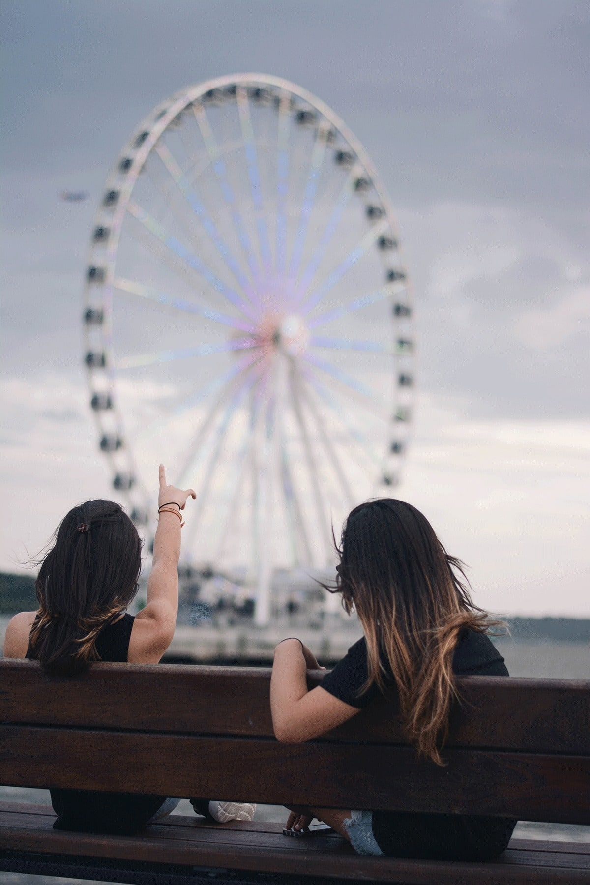 festival-plezier-vriendinnen