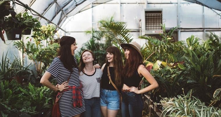 12 ideeën voor een origineel vrijgezellenfeest!
