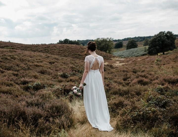 Trouwinspiratie dankzij de trouwfoto's van je eigen ouders