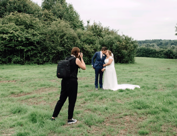 Waarom je niet zomaar een videograaf kunt boeken