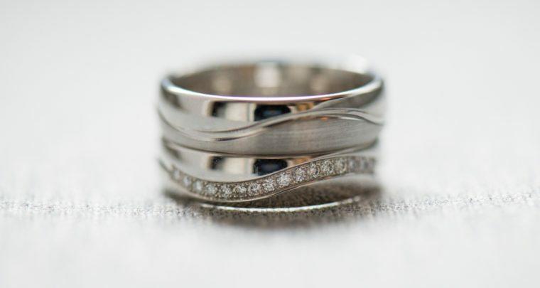 Diamanten trouwring, waarom eigenlijk?