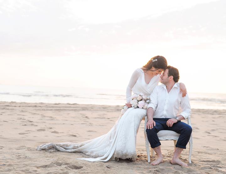 Wat je allemaal kunt doen de dag na je bruiloft...