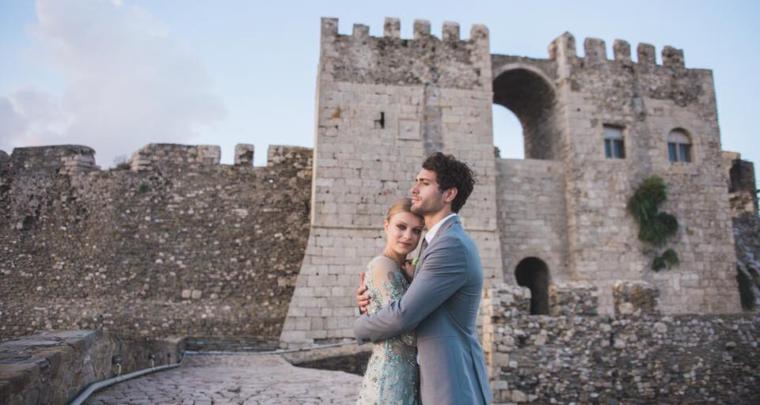 Is trouwen in het buitenland iets voor jullie? Lees er hier over.