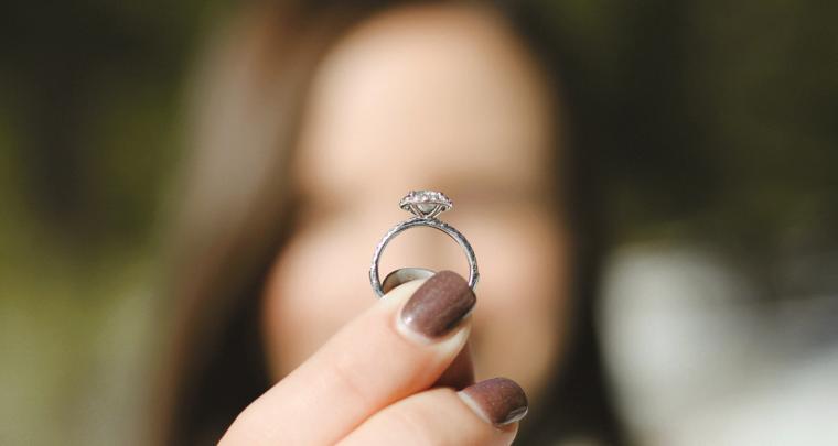 Vijf unieke huwelijks-aanzoeken