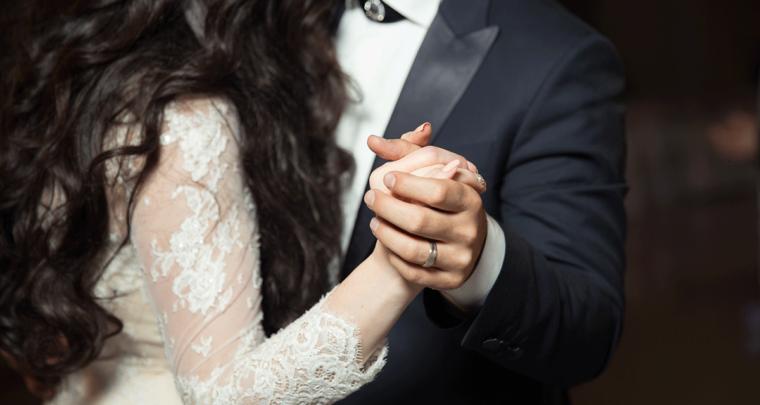 Waarom een openingsdans zo leuk is om te doen op je bruiloft!