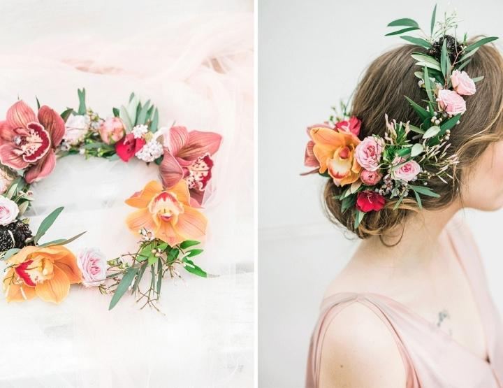 DIY: Je eigen flowercrown maken in 5 stappen