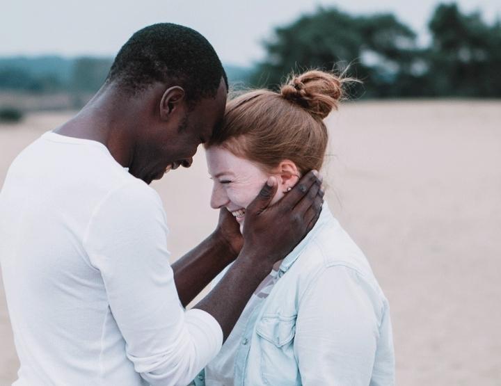 Een loveshoot en huwelijksaanzoek in een, hoe romantisch!