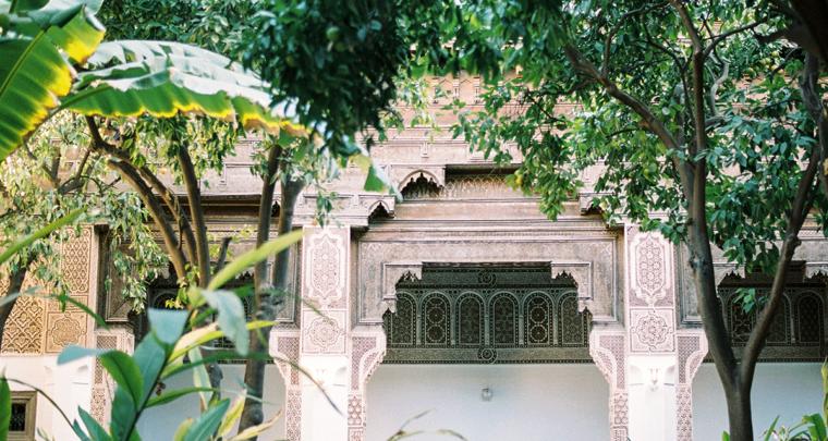 Waarom een huwelijksreis naar Marokko heerlijk is!