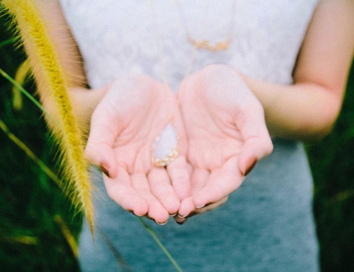 Waarom het bij het bruiloft plannen belangrijk is om lief te zijn voor jezelf