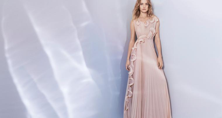 De nieuwe H&M conscious collectie; ook voor je bruiloft!