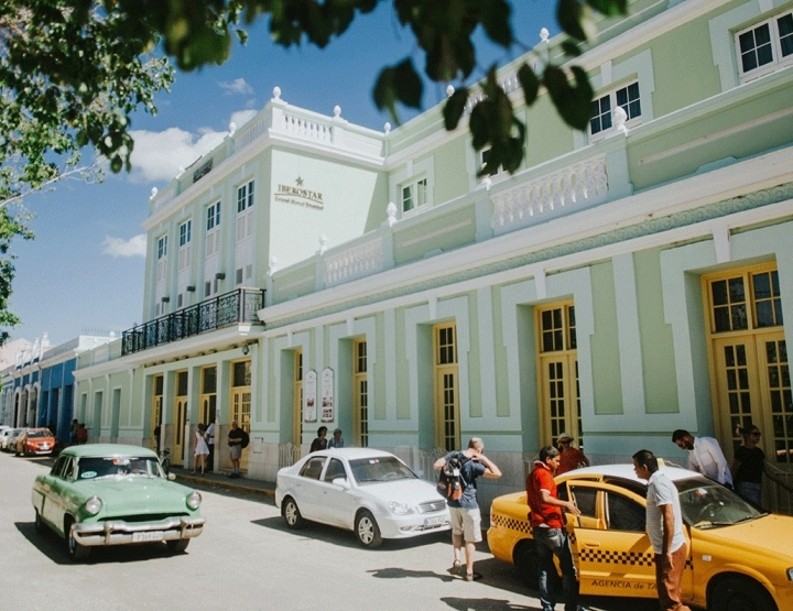 Nu nog snel doen: een huwelijksreis naar Cuba!