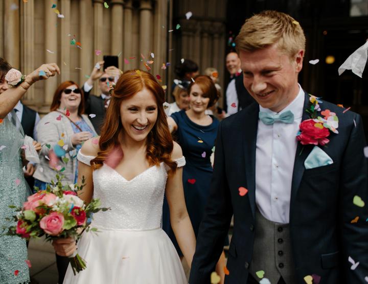 Hoe kun je bezuinigen bij het plannen van je bruiloft?