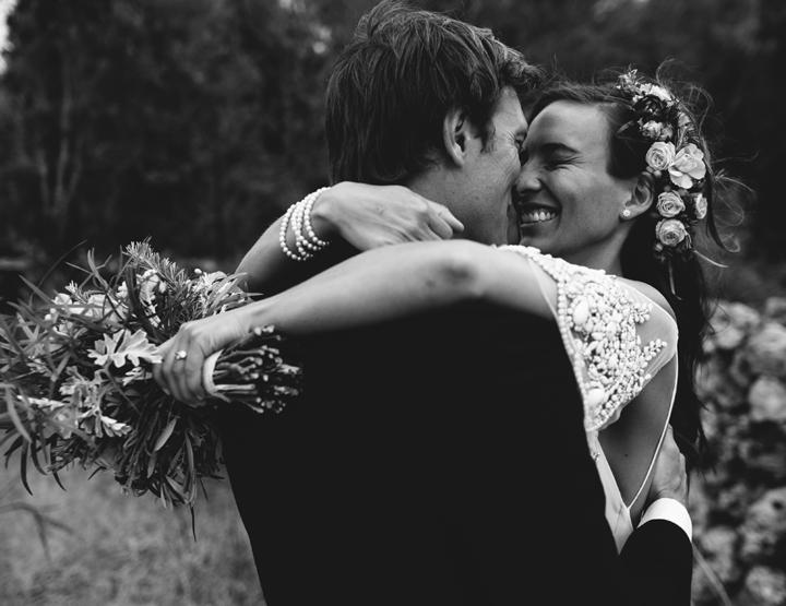 Waarom je echt geen perfecte bruiloft hoeft te hebben