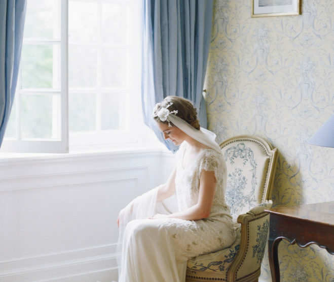 Bruiloftthema van de week: Victorian