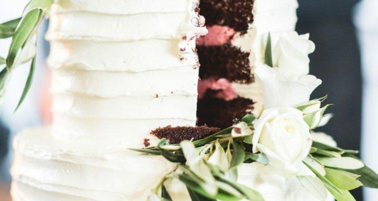 Smaken verschillen: Hoe kies je de smaak van je bruidstaart?