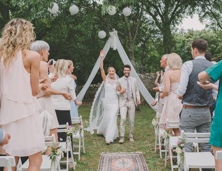 De meest bijzondere momenten op een bruiloft, verteld door onze Lievelingsleveranciers!