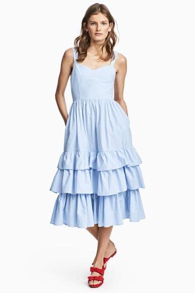 Vaak 10 fantastische jurken voor de bruiloftgasten op jullie bruiloft! #MK46