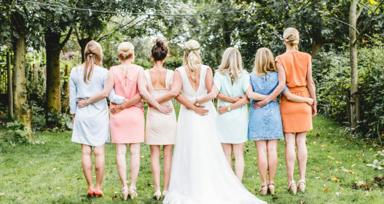 10 fantastische jurken voor de bruiloftgasten!