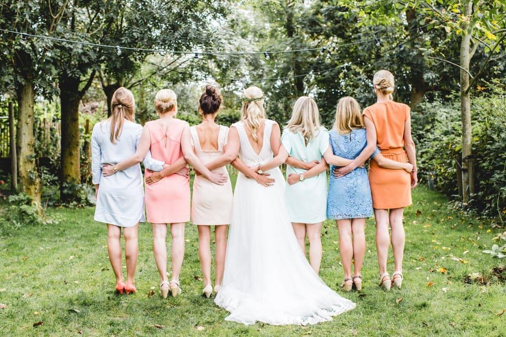 Licht Blauwe Jurk : Fantastische jurken voor de bruiloftgasten op jullie bruiloft