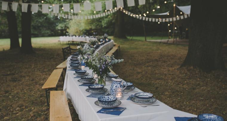 Biologische of eco bruiloft organiseren? Dat doe je zo!