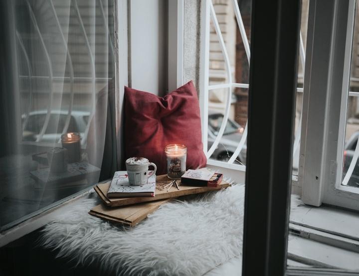 Drie romantische dates voor thuis