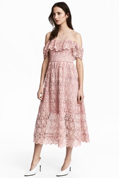 Zeer 10 fantastische jurken voor de bruiloftgasten op jullie bruiloft! #MS52