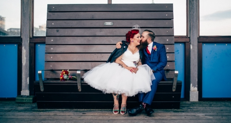 Ga jij afvallen voor de bruiloft?