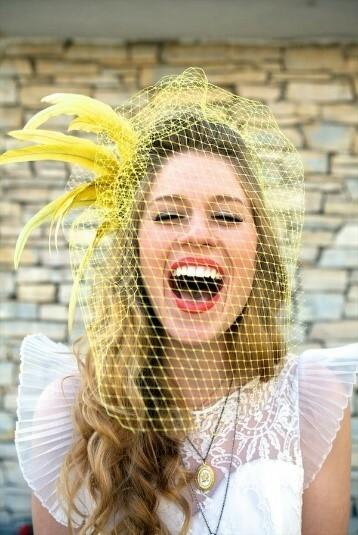 birdcage-veil-geel Chad cress