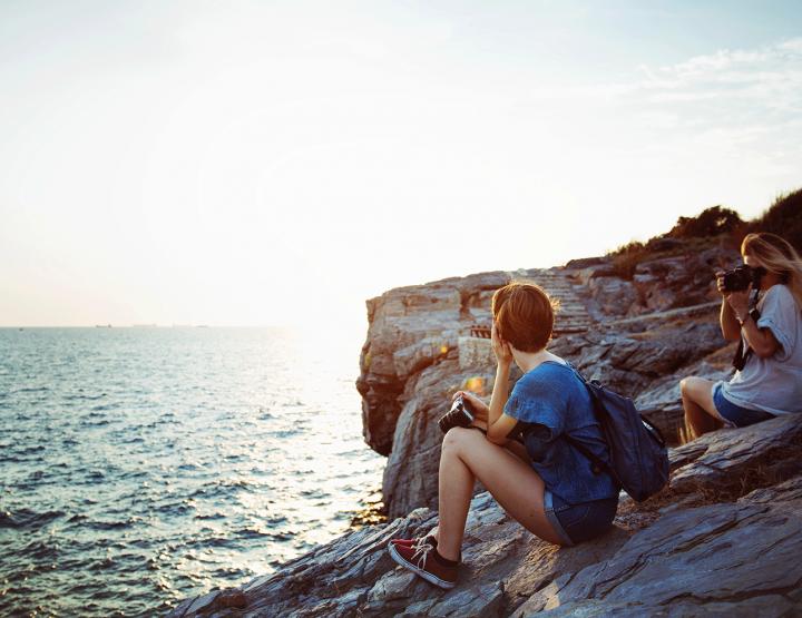De leukste dates om deze zomer met je lief te doen!