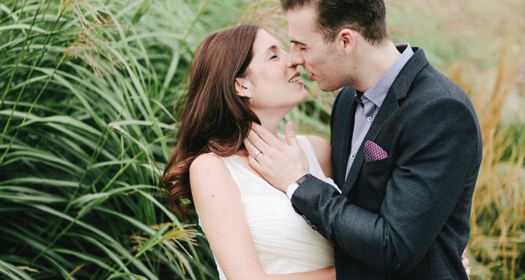 Is je DIY-project voor de bruiloft wel zo handig?