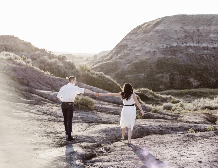 Jullie eígen (in plaats van de perfecte) bruiloft plannen: hoe doe je dat?