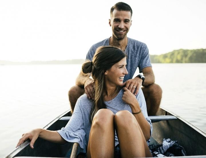 Creëer jullie eigen (niet perfecte) huwelijk